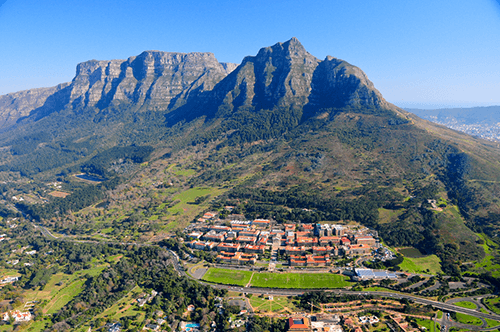 FlySafair UCT Student Flights