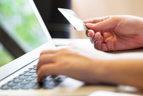 Online Shopping for FlySafair Flights with a Credit card