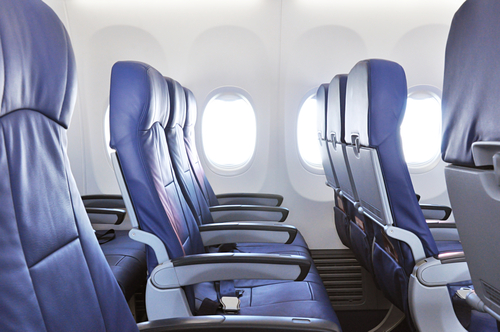 FlySafair Seats