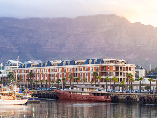 Cheap Hotels in Cape Town