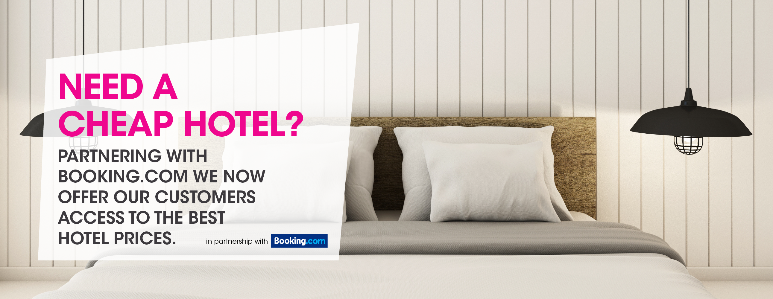 FlySafair Cheap Hotel