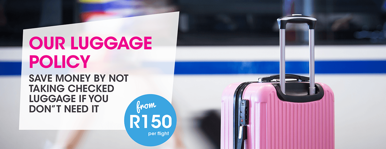 FlySafair Cheap Flights to Cape Town