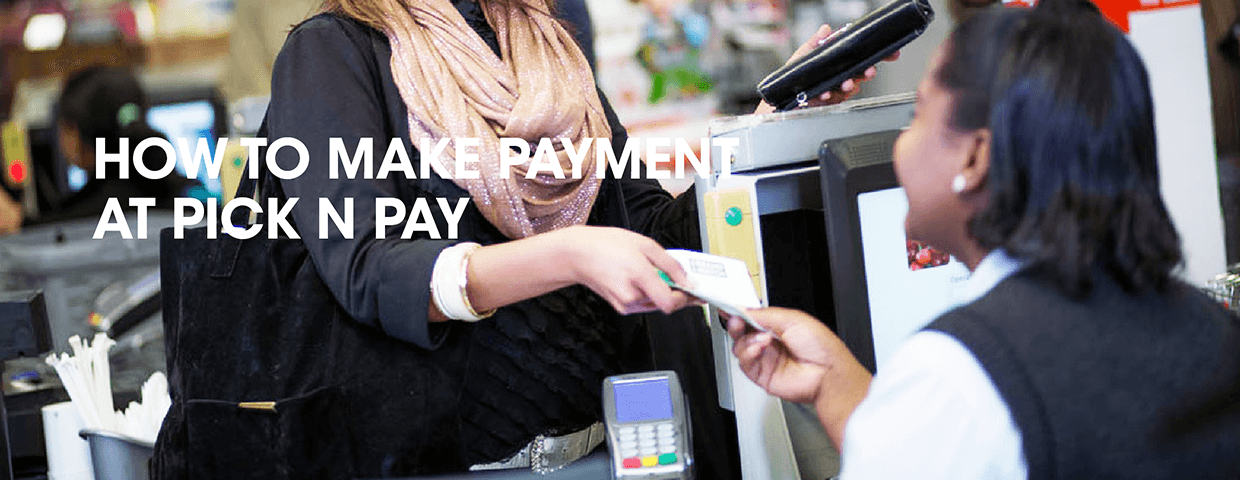 FlySafair Payments at Pick n Pay